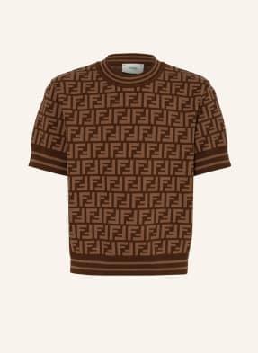 FENDI Strickshirt
