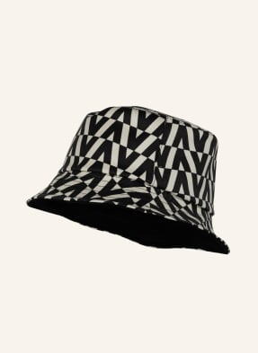 VALENTINO GARAVANI Bucket-Hat zum Wenden