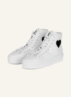 CHIARA FERRAGNI Hightop-Sneaker