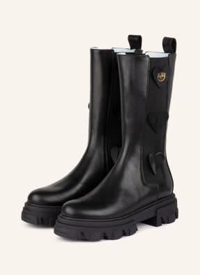 CHIARA FERRAGNI Chelsea-Boots