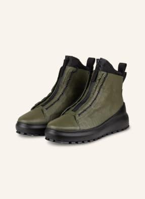STONE ISLAND Plateau-Boots