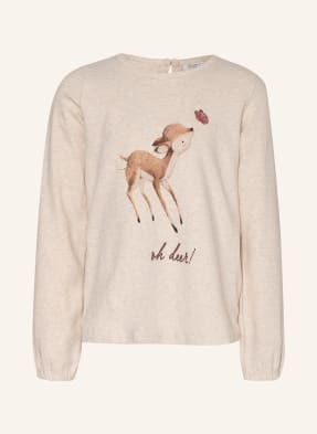 HUST and CLAIRE Longsleeve ASTRID