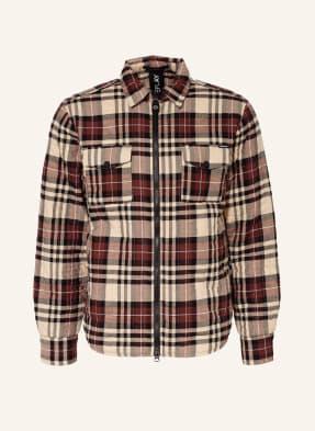 REPLAY Flanell-Overshirt