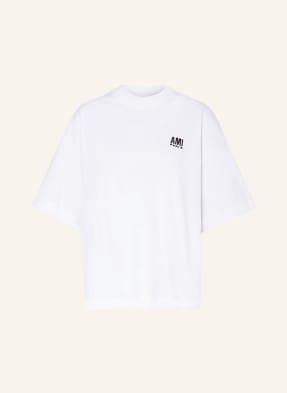 ami Oversized-Shirt