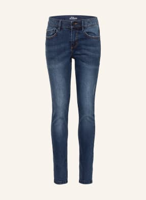 s.Oliver RED Jeans SEATTLE Slim Fit
