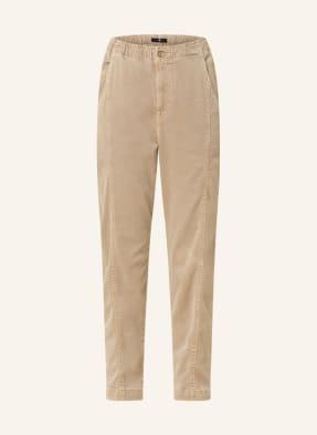 7 for all mankind 7/8-Jeans ALEXIS im Jogging-Stil