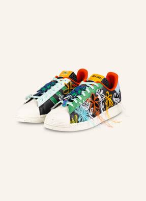 adidas Originals Sneaker SUPERSTAR SUPEREARTH