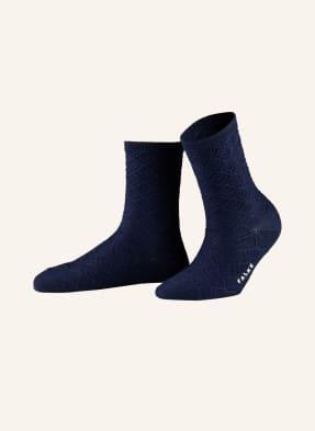 FALKE Socken ARGYLE WOOL