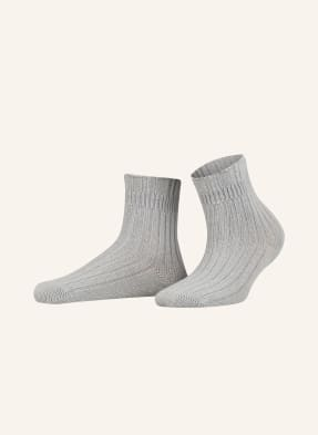 FALKE Socken BEDSOCK RIB