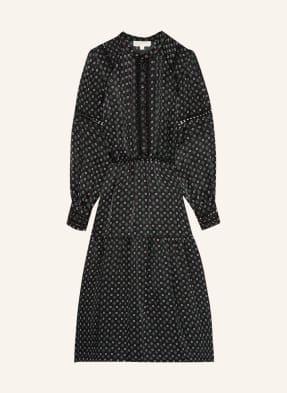 MICHAEL KORS Kleid mit Lochspitze