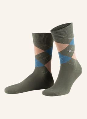 Burlington Socken KING