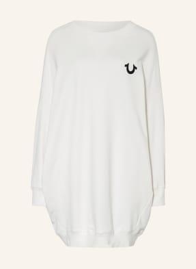 TRUE RELIGION Oversized-Shirt