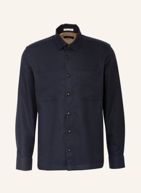 TED BAKER Flanell-Overshirt LESSONS