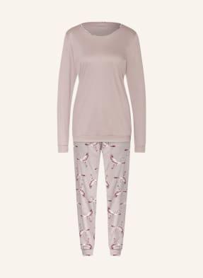 CALIDA Schlafanzug ARTISAN NIGHTS