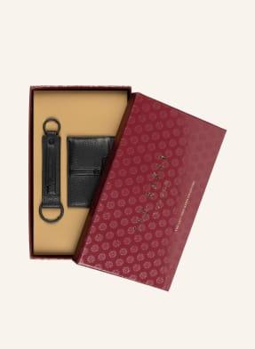 TED BAKER Set WREEP: Kartenetui und Schlüsselanhänger