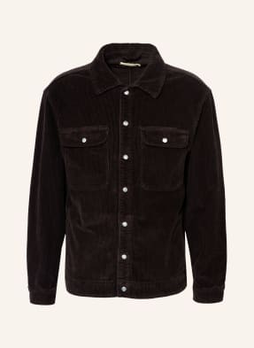 ALL SAINTS Cord-Overshirt CASTLEFORD