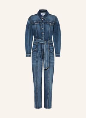 CLAUDIE PIERLOT Jeans-Jumpsuit JAIME