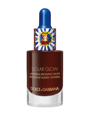 DOLCE & GABBANA Beauty SOLAR GLOW