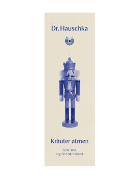 Dr.Hauschka SALBEI BAD