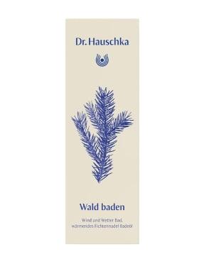 Dr.Hauschka WIND UND WETTER BAD