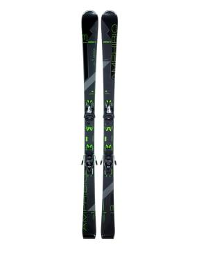 elan Ski AMPHIBIO 13 C + ELX 11.0 GW SHIFT