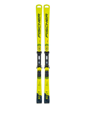 FISCHER Ski RC4 WORLDCUP CT + RC4 Z17 FREEFLEX ST