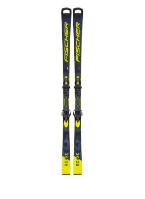 FISCHER Ski RC4 WORLDCUP RC + RC4 Z12 GW POWERRAIL