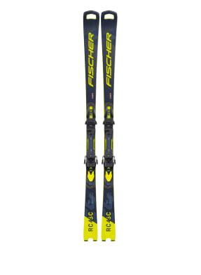 FISCHER Ski RC4 WORLDCUP SC + RC4 Z12 GW POWERRAIL