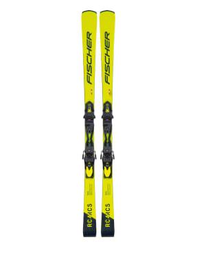 FISCHER Ski RC4 RCS + RC4 Z11 GW