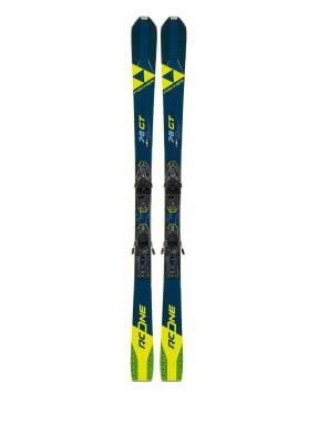 FISCHER Ski RC ONE 78 GT + RSW 10 GW POWERRAIL