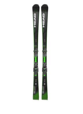 HEAD Ski SUPERSHAPE E-MAGNUM +  PRD 12 GW