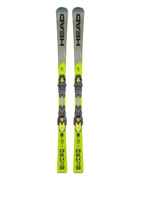 HEAD Ski SUPERSHAPE I-SPEED + PRD 12 GW