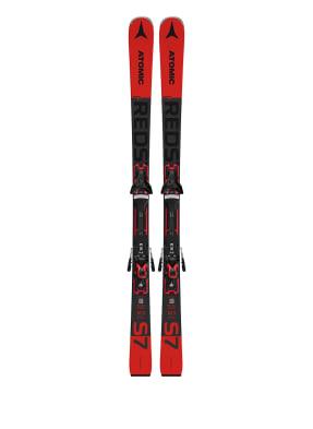 ATOMIC Ski REDSTER S7 + F 12 GW