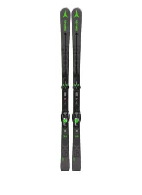 ATOMIC Ski REDSTER X9 WB + X 12 GW