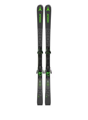 ATOMIC Ski REDSTER X7 WB + F 12 GW