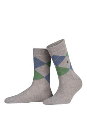 Burlington Socken COVENT GARDEN