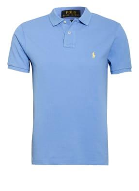 POLO RALPH LAUREN Piqué-Poloshirt Slim Fit