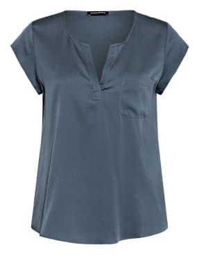 REPEAT Blusenshirt aus Seide