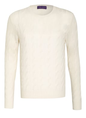 RALPH LAUREN PURPLE LABEL Cashmere-Pullover