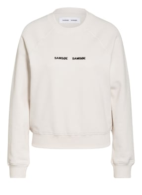 SAMSØE  SAMSØE Sweatshirt BARLETTA