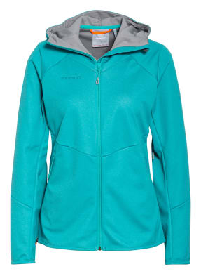 MAMMUT Softshell-Jacke ULTIMATE VI