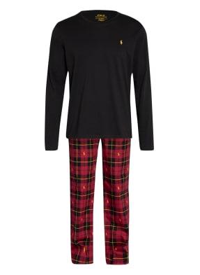 POLO RALPH LAUREN Schlafanzug in Geschenkbox