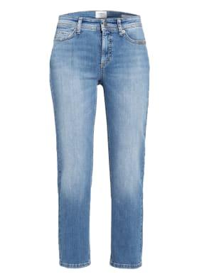 CAMBIO 7/8-Jeans PIPER mit Swarovski Kristallen