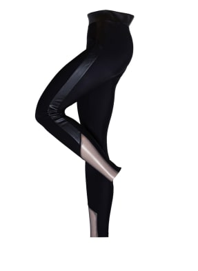 Wolford Leggings BILLIE in Lederoptik
