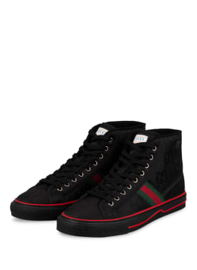 GUCCI Hightop-Sneaker OFF THE GRID