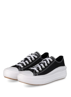 CONVERSE Plateau-Sneaker CHUCK TAYLOR ALL STAR MOVE