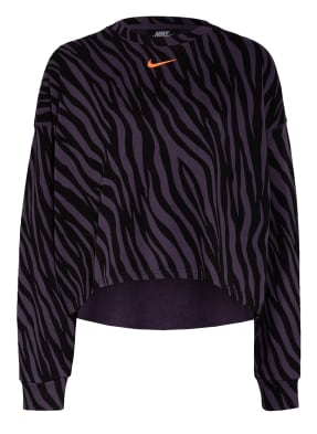 Nike Oversized-Sweatshirt SPORTSWEAR ICON CLASH
