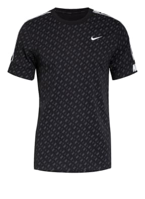 Nike T-Shirt REPEAT PRINT