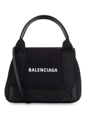 BALENCIAGA Handtasche mit Pouch