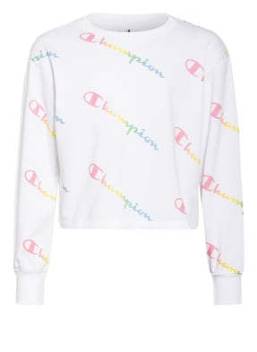 Champion Cropped-Sweatshirt
